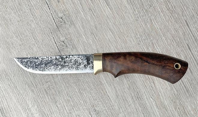 Нож из 9ХС