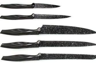 Сила Гранита ножи все предметы из набора