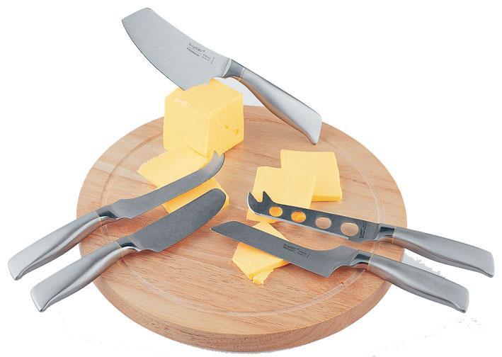 ножи для сыра.