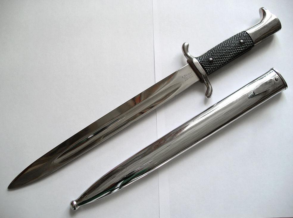 штык нож.
