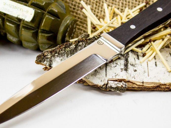 Нож НП 42 похож на НП 40.