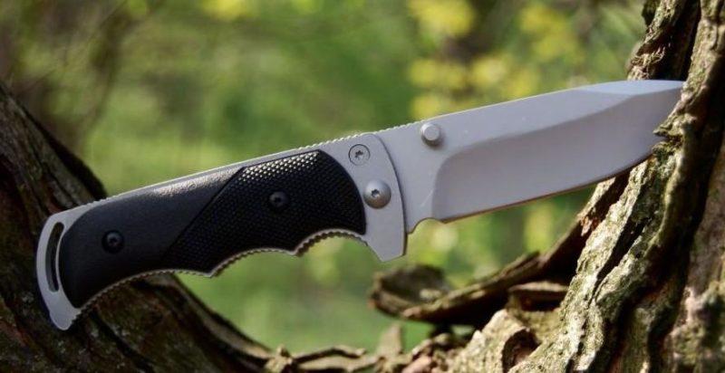 американские ножи.