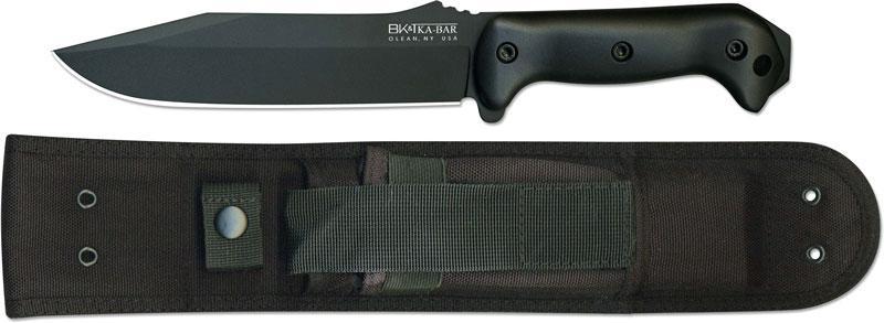 Becker Knife нож.