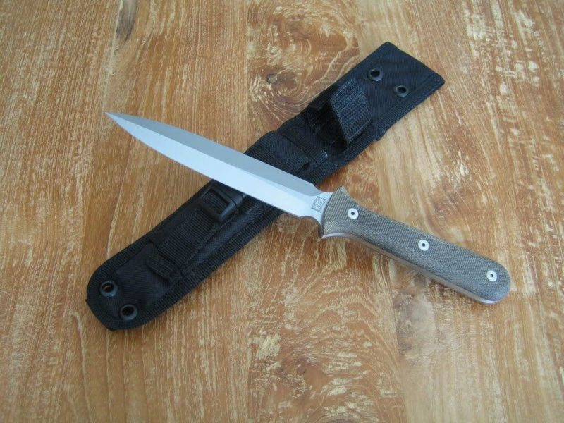 Elite Combat Dagger от Pro Tech.