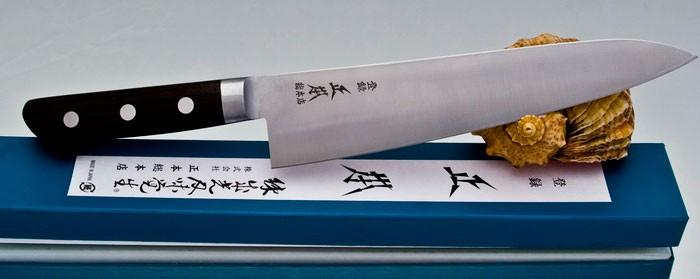 японские ножи.