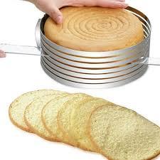 ножи для бисквита.