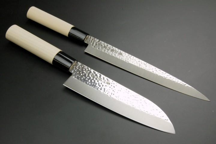 японские ножи для кухни.