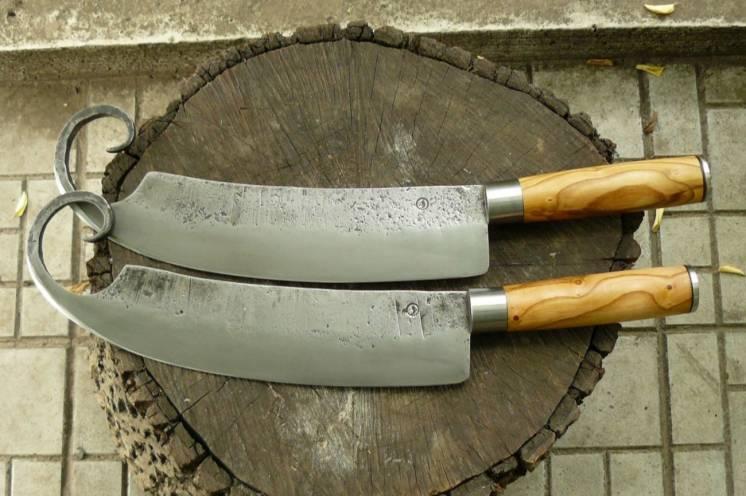 нож гиймякеш.
