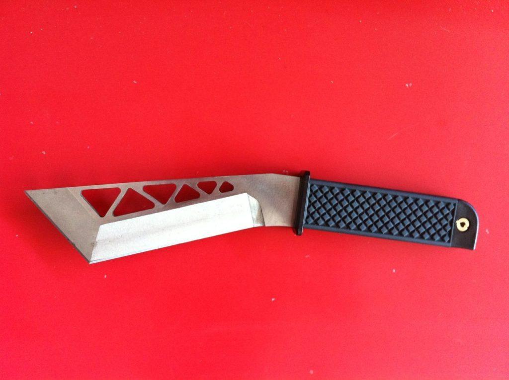 Нож НДК 17.