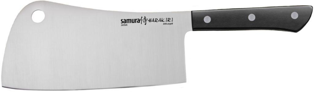 Samura топорик кухонный Harakiri.