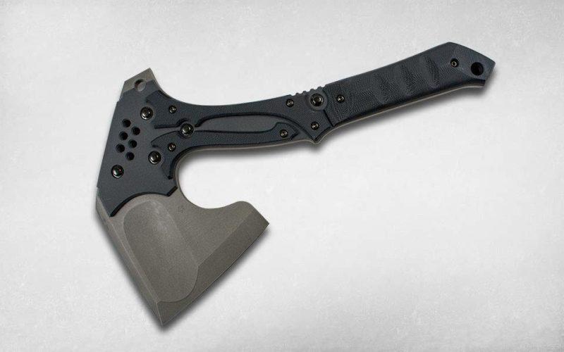 Тактический нож.