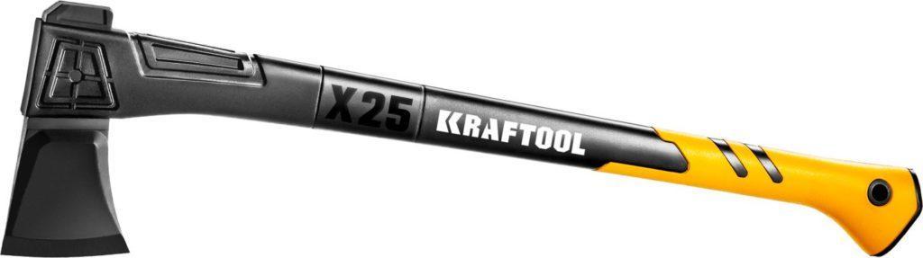 Колун KRAFTOOL Х25 2,45 кг 710 мм 20660-25.