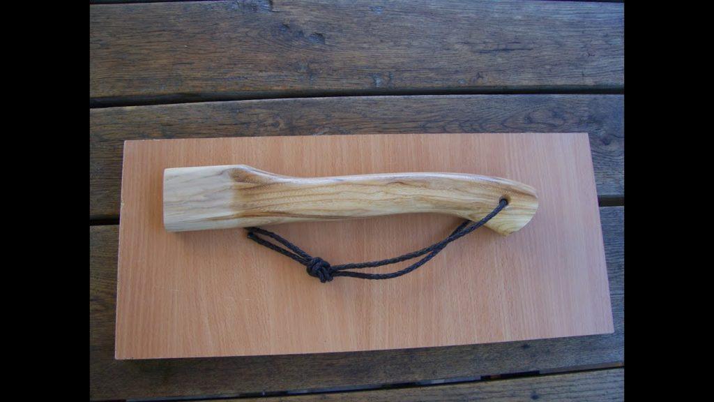 как сделать топор викинга.